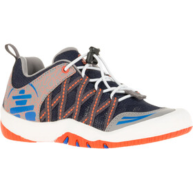Kamik Scout Shoes Kids charcoal